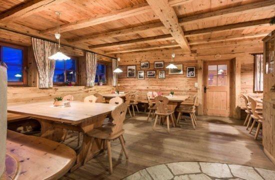 Sapore alpino - Rifugio Kreuzwiese / Luson - Alto Adige 6