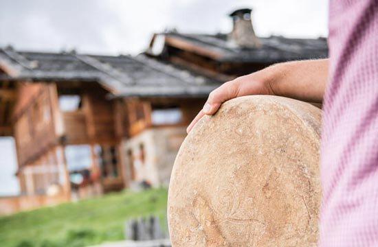 Caseificio Alpino: Rifugio Kreuzwiese - Alto Adige 6