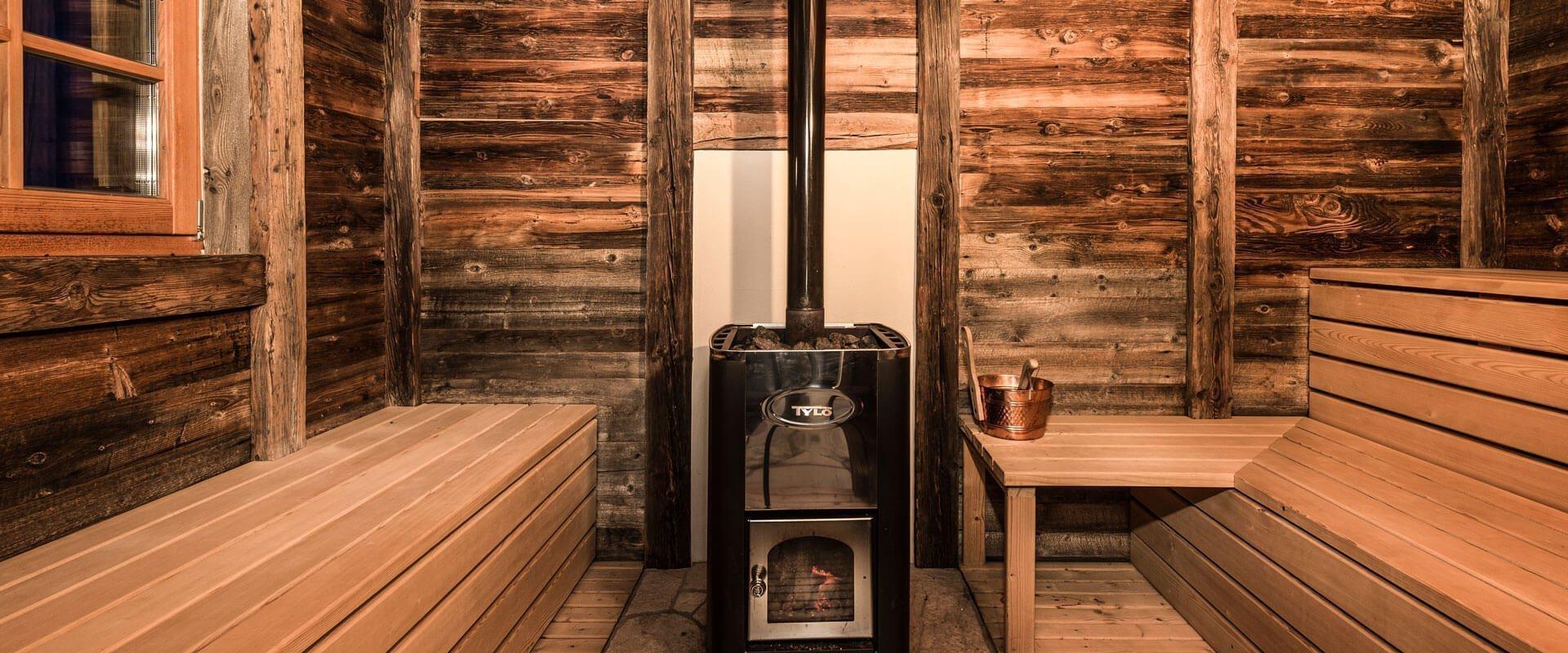 almwellness-sauna