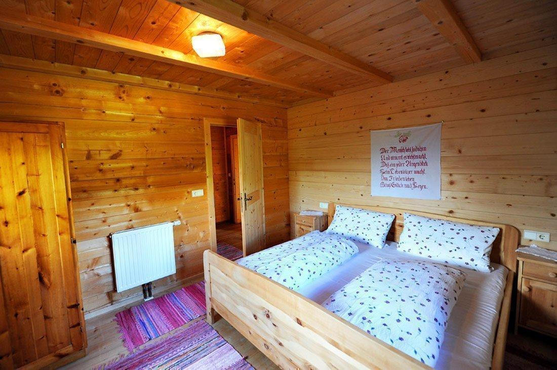 Riffugio Kreuzwiese - Appartamento in rifugio 1