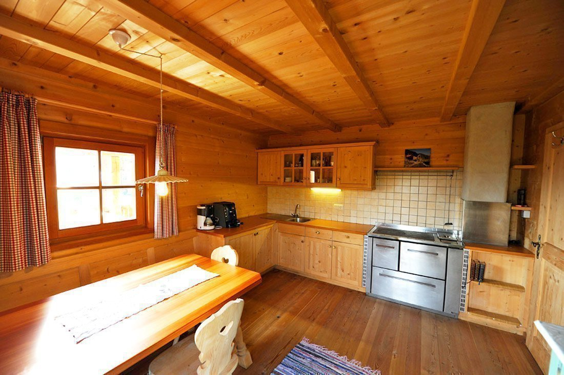 Kreuzwiese hut - Alpine apartment 2