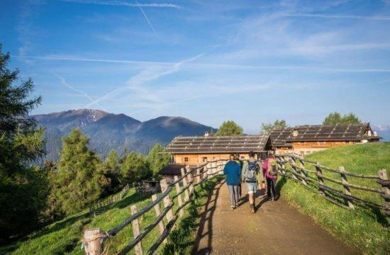 Vacanza escursionistica in Alto Adige 11