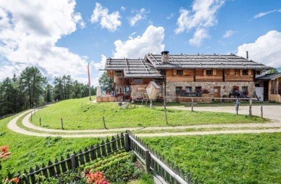 Vacanza escursionistica in Alto Adige 2