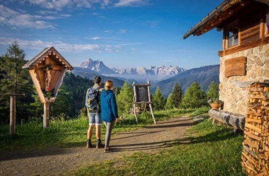 Vacanza escursionistica in Alto Adige 7