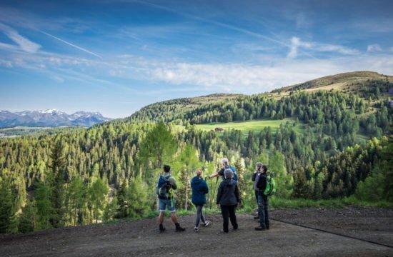 Vacanza escursionistica in Alto Adige 9