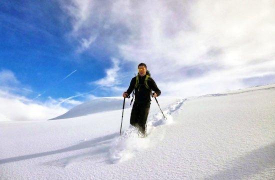 Vacanza invernale in Alto Adige / Rifugio Kreuzwiese 5