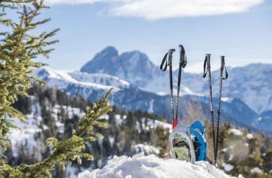 Vacanza invernale in Alto Adige / Rifugio Kreuzwiese 22