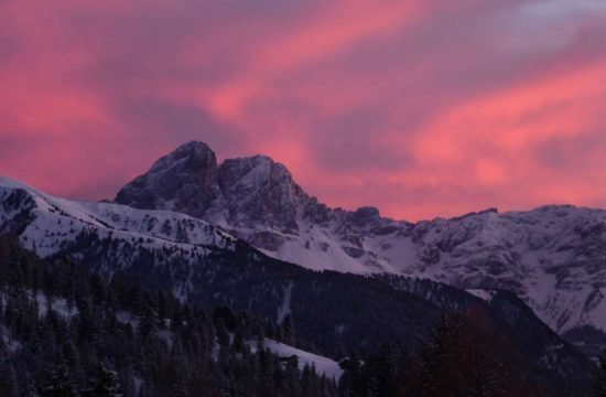 Vacanza invernale in Alto Adige / Rifugio Kreuzwiese 12